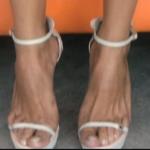scarpe anna tronista uomini e donne