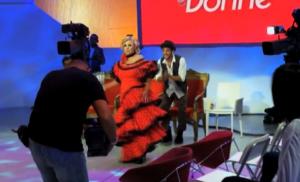 tina jonas flamenco 17 settembre