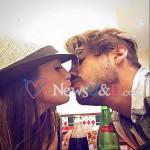 fabio nicole kiss