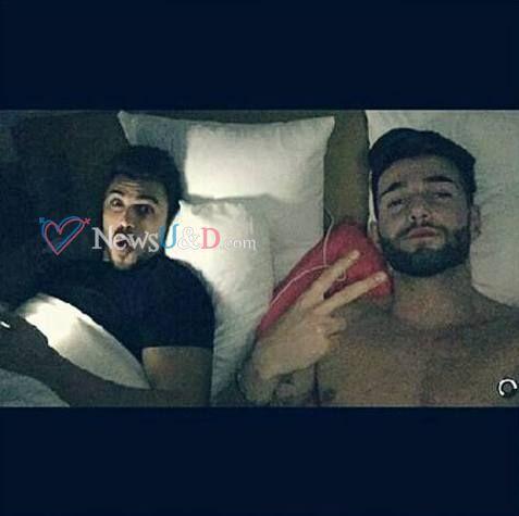Andrea e francescoa letto - Amici di letto chat ...